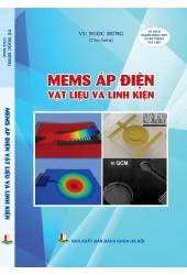 MEMs áp điện - Vật liệu và linh kiện