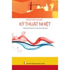 Bài tập trắc nghiệm kỹ thuật nhiệt (TB)
