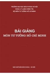 Bài giảng Tư tưởng Hồ Chí Minh
