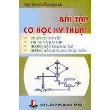 Bài tập cơ học kỹ thuật