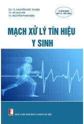 Mạch xử lý tín hiệu y sinh