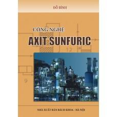 Công nghệ Axit Sunfuric