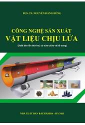 Công nghệ sản xuất vật liệu chịu lửa