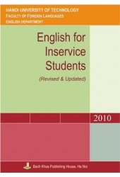 English for Inservice Students