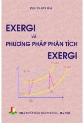 Exergi và phương pháp phân tích exergi