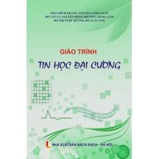 Giáo trình Tin học đại cương (TB)