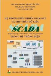 Hệ thống điều khiển giám sát và thu thập dữ liệu SCADA