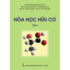 Hóa học hữu cơ tập 2