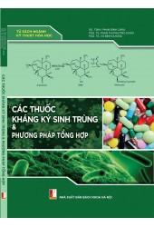 Các thuốc kháng ký sinh trùng & Phương pháp tổng hợp