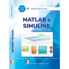 Matlab và Simulink cho kỹ sư (xuất bản lần 2)
