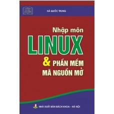 Nhập môn Linux và phần mềm mã nguồn mở