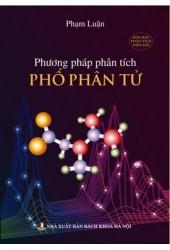 Phương pháp phân tích phổ phân tử