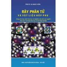 Rây phân tử và vật liệu hấp phụ