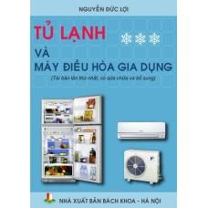 Tủ lạnh và máy điều hòa gia dụng
