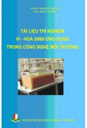 Tài liệu hướng dẫn thí nghiệm hóa sinh ứng dụng trong công nghiệ