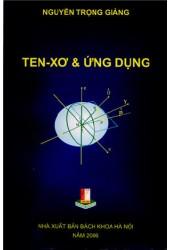 Tenxo và ứng dụng