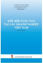Đổi mới sáng tạo tại các doanh nghiệp Việt Nam